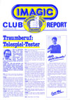 Imagic Club Report issue Ausgabe 3