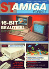 ST / Amiga Format issue Issue 1