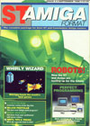 ST / Amiga Format issue Issue 3
