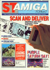 ST / Amiga Format issue Issue 8