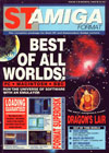 ST / Amiga Format issue Issue 9