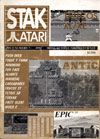 STAK issue No. 07