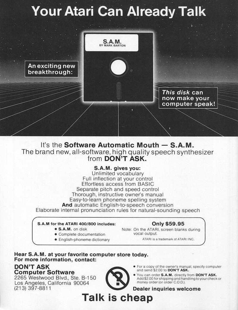 Atari 400 800 Xl Xe Ads Page 4 Circuitlab Laser Diode Driver