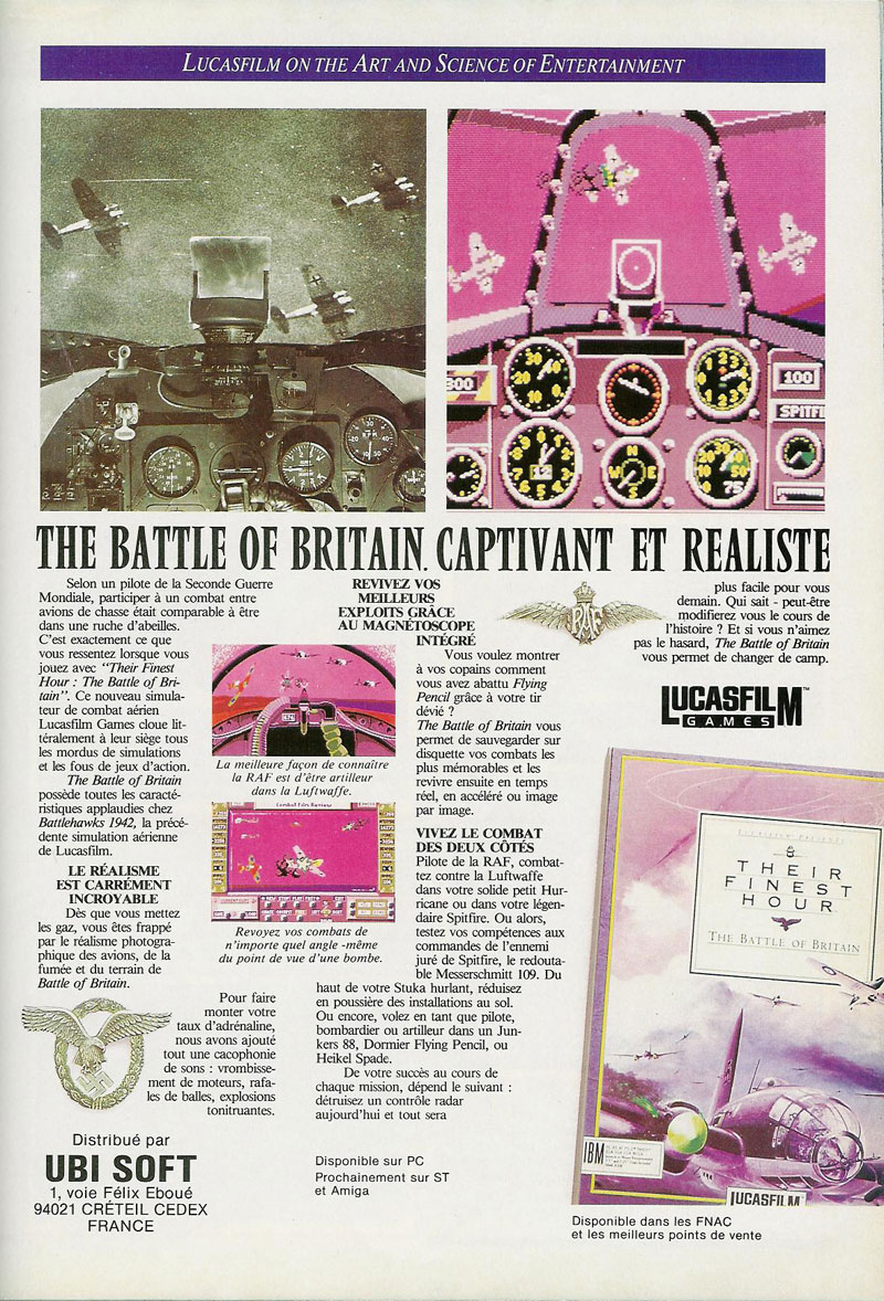 radar and the battle of britain essay