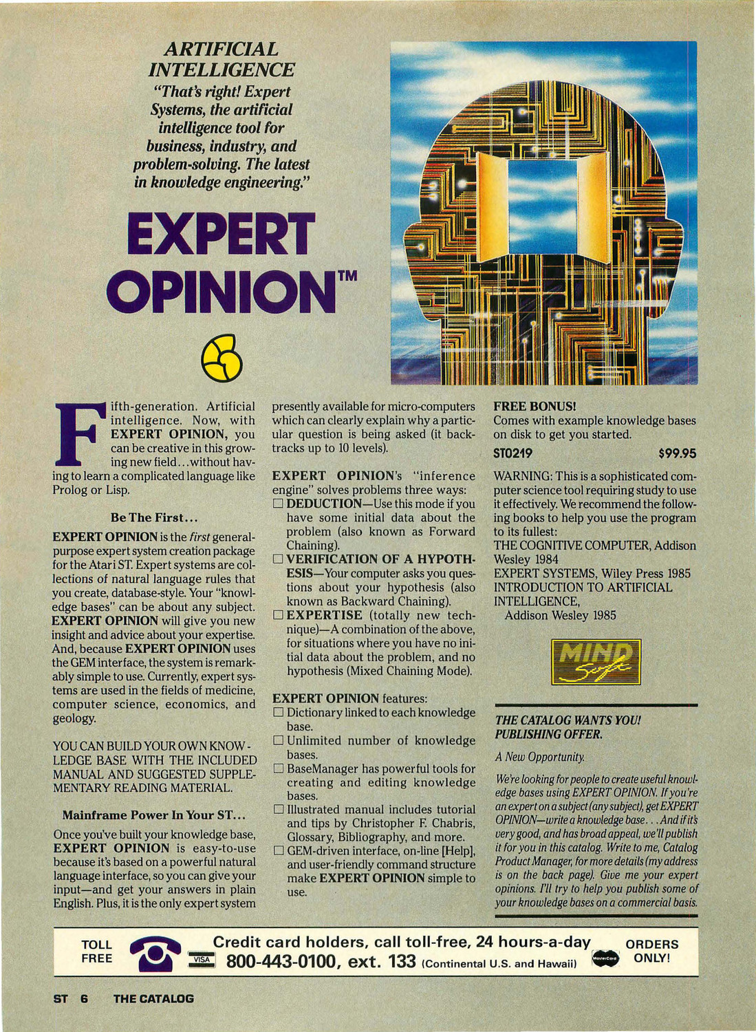 What is an expert opinion in forecasting?
