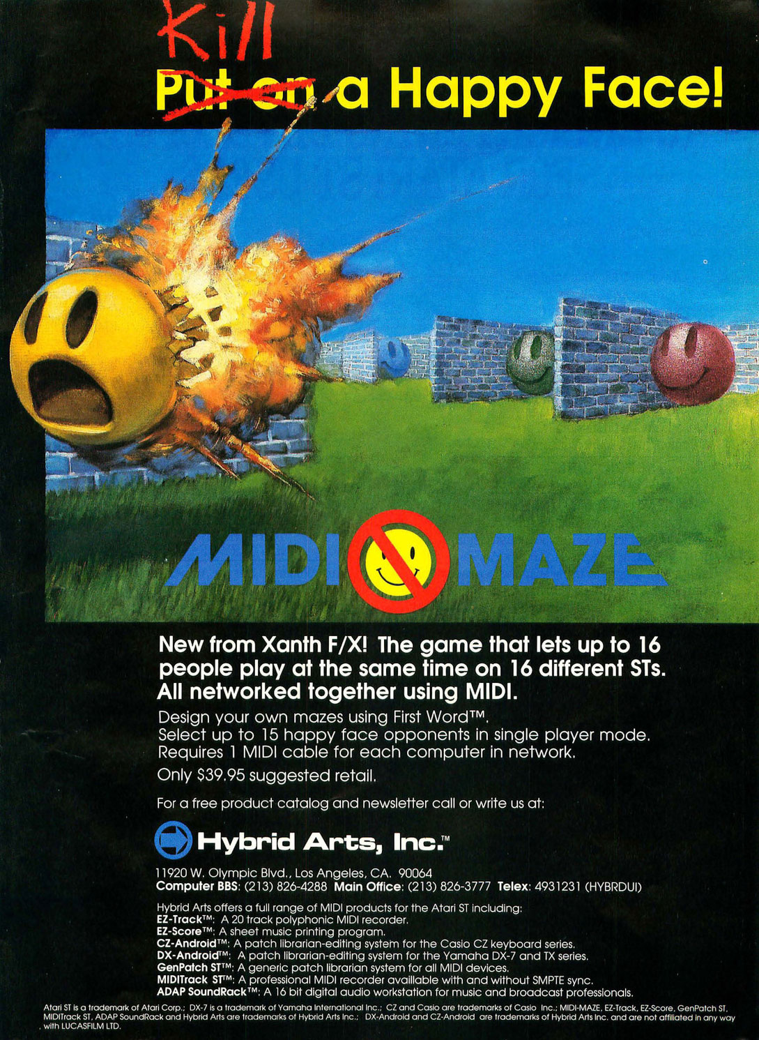 arcade game software