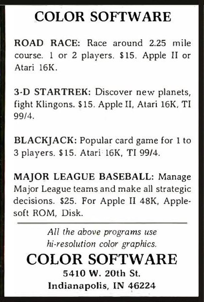 Atari 400 800 Xl Xe Blackjack Scans Dump Download Screenshots
