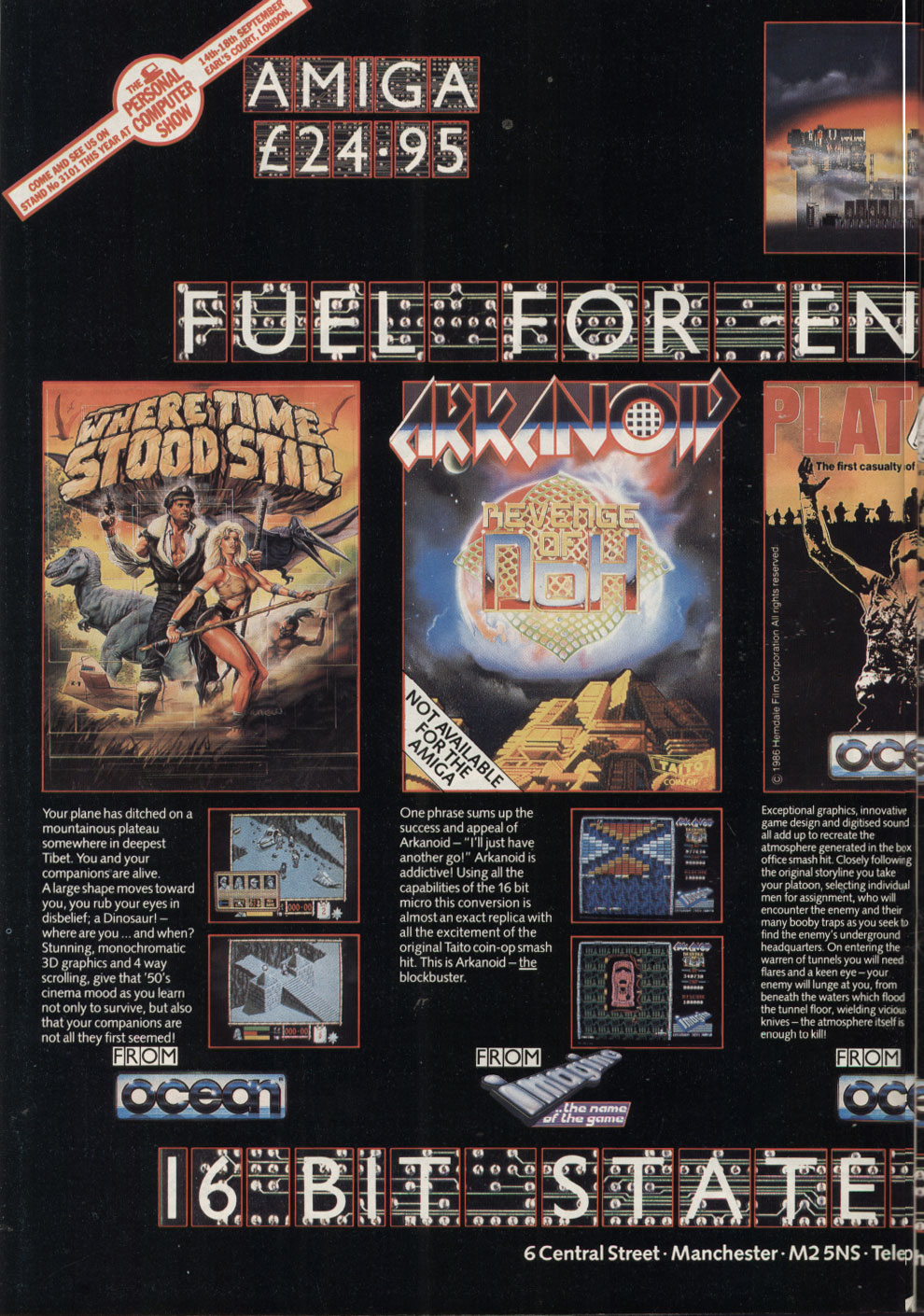 Atari St Ads Page 3