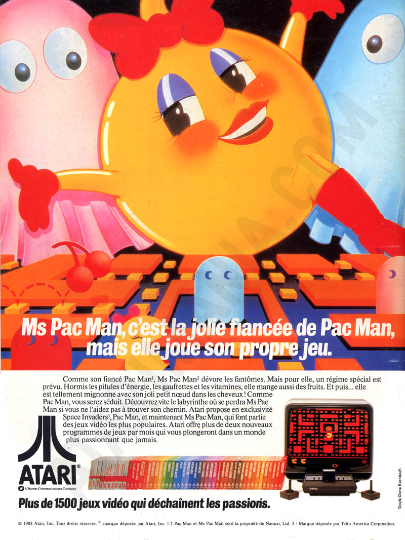 Download ms pac pc | dos games archive.