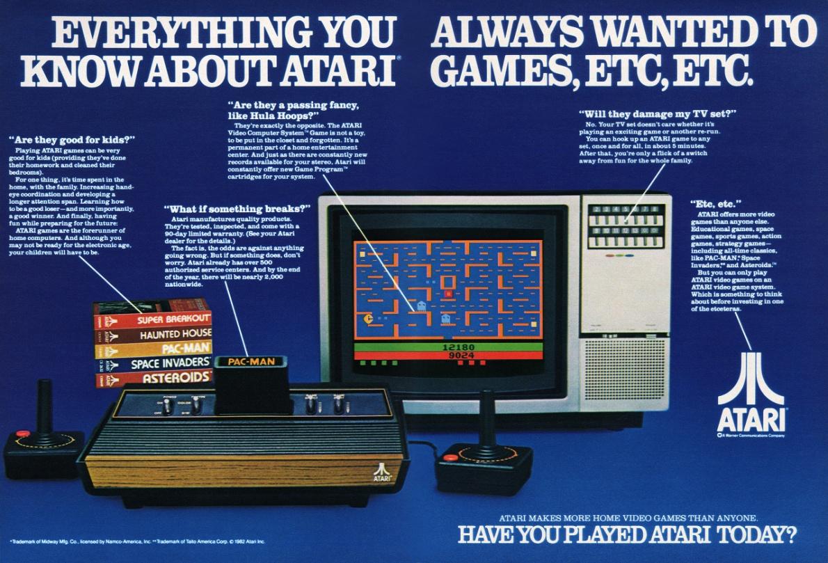 Atari 2600 Vcs Pac Man Scans Dump Download