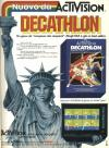 Activision Decathlon (The) Atari ad