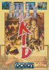 Legend of Billy the Kid (The) Atari ad
