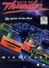 Days of Thunder Atari ad