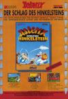 Asterix and Operation Hinkelstein [German]