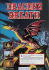 Dragons Breath Atari ad