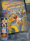 Dragon's Lair  - Escape from Singe's Castle Atari ad