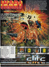 Ikari Warriors Atari ad