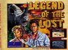 Legend of the Lost Atari ad