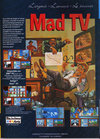 Mad TV Atari ad