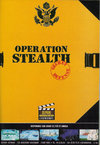 Operation Stealth Atari ad
