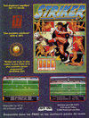 Striker Atari ad