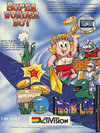 Super Wonder Boy in Monsterland Atari ad