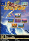 Wind Surf Willy Atari ad