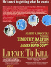 Licence to Kill Atari ad