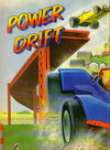 Power Drift Atari ad
