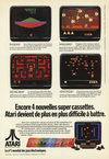 Ms. Pac-Man Atari ad