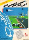 Atari Introduces Pole Position II... 3 New Tracks!