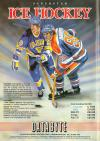 Superstar Ice Hockey Atari ad