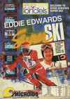 Eddie Edwards Super Ski Atari ad