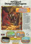 Dragons of Flame Atari ad
