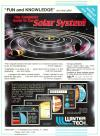 Computer Guide to the Solar System (The)