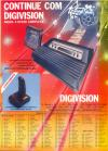 2 in 1 - Atlantis / Air Sea Battle Atari ad