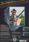 Lee Enfield - The Tournament of Death Atari ad