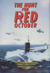 Hunt for Red October (The) Atari ad