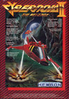 Cybernoid II - The Revenge Atari ad