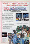 Real Ghostbusters (The)