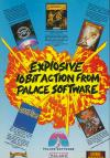 Explosive 16-bit Action from Palace Software