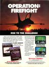 Falcon Mission Disk II - Operation: Firefight