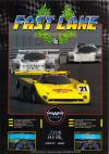 Fast Lane! - The Spice Engineering Challenge Atari ad