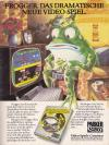 Frogger [German]