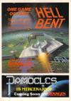 Damocles - Mercenary II Atari ad