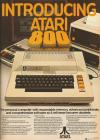 Introducing Atari 800 Personal Computer System