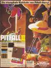 Pitfall II - Lost Caverns [German]
