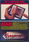 SwordQuest - EarthWorld Atari ad