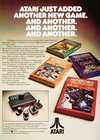Othello Atari ad