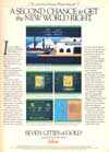 Seven Cities of Gold (The) Atari ad